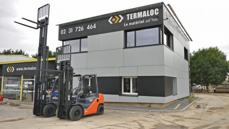 Termaloc | Location d'engins et de matériels pour les pro en Normandie
