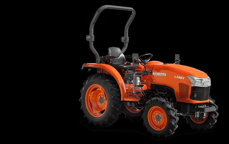 Termaloc, location de tracteurs pour les espaces verts en Normandie