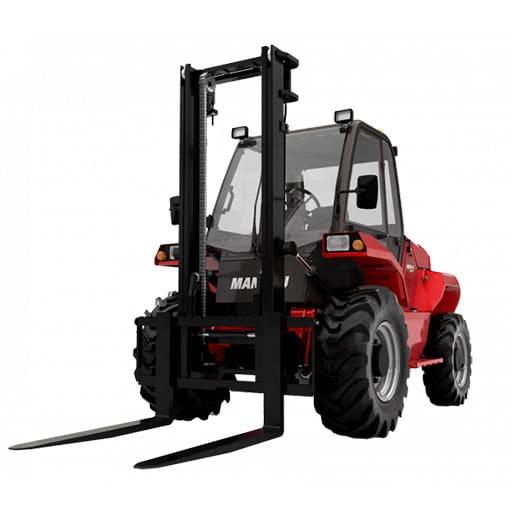 Chariot élévateur diesel 2T6 2x4