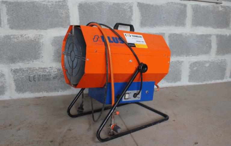 Générateur Air chaud