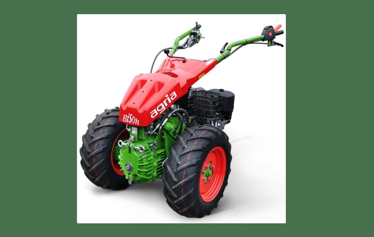 Porte-outils motorisé